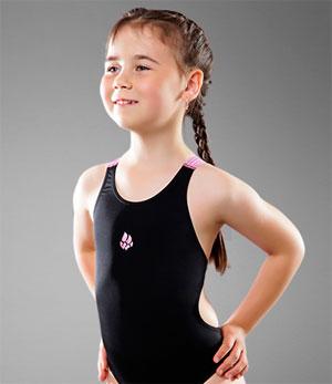 Каким должен быть детский купальник для бассейна