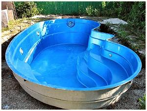 Заключение о полипропиленовых бассейнах