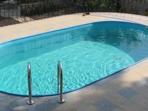 Стоимость строительства бассейна