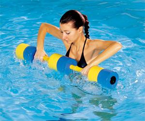 Как влияет на фигуру посещение бассейна