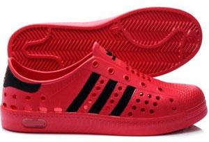 Закрытая резиновая обувь для бассейна