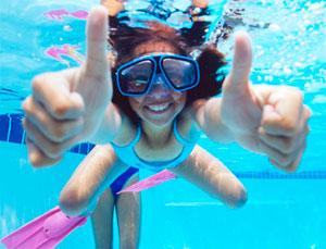 Полезно ли плавание для организма человека